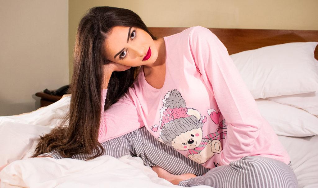 como vender pijama use os produtos