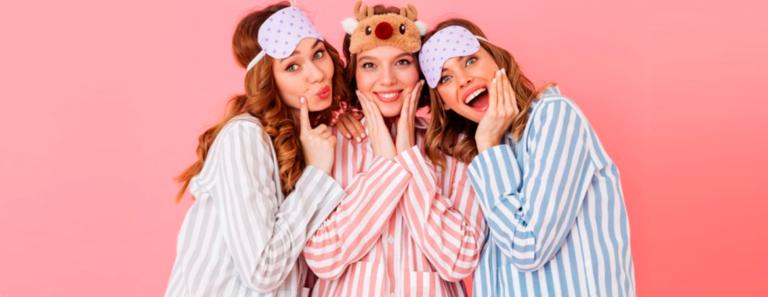 6 modelos de pijama ideais para o inverno
